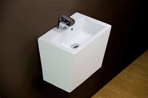 wall hung bathroom sink basin sink wall hung mounted pedestal bathroom ceramic