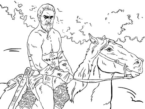 of thrones coloring book from season 7 books khal drogo of thrones coloring book coloring book