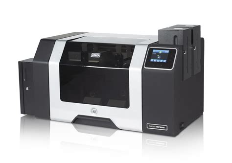 hid fargo 174 hdp8500 industrial government id card printer