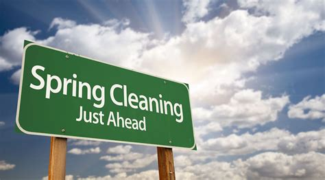 spring cleanup spring cleaning tips for homeowners sharp residential