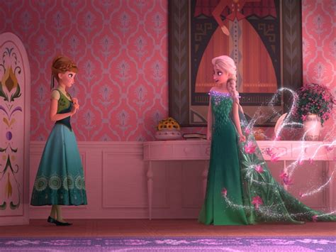 Elsa Frozen Fevern 2 Can Sing Song frozen fever photos released includes catchy new
