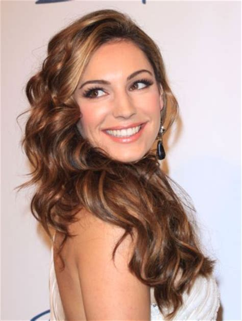 Soft Curls Hairstyles by Hairstyles That Flatter Your Brook S Soft