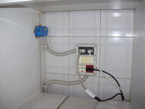 presa d cucina impianto cucina posizione prese elettrodomestici