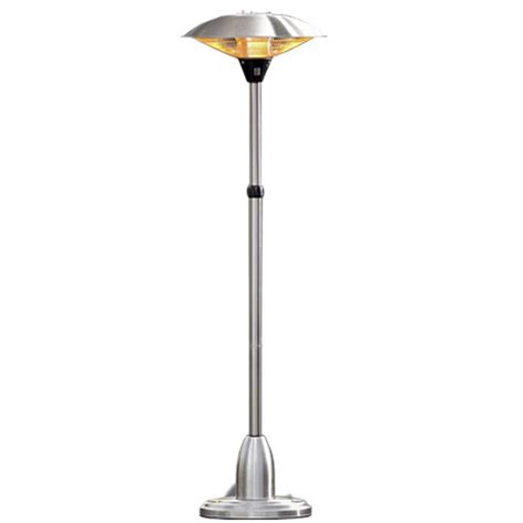 Patio Heaters On Sale La Hacienda Electric Patio Heater 2100w On Sale Fast Delivery Greenfingers
