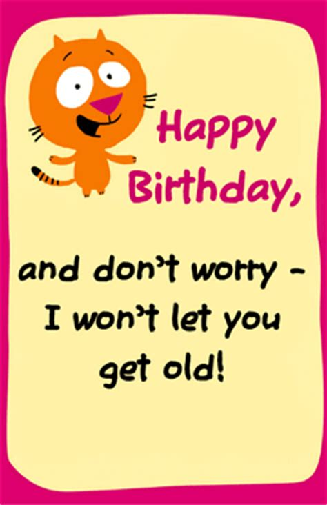 printable birthday cards that you can make you re not old greeting card over the hill birthday
