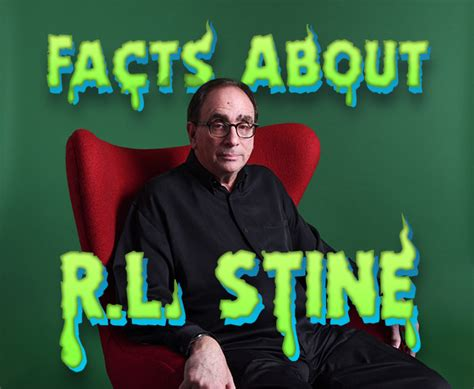 Rlstine 11 Buku 19 facts every book lover should about r l stine