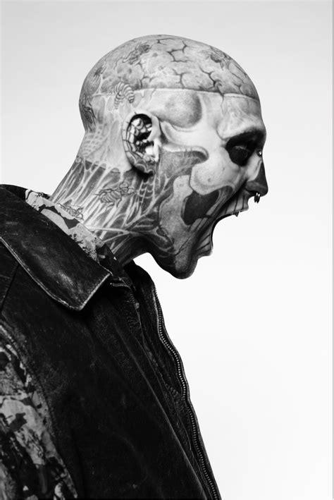 zombie boy quot second hand couture quot kai stuht photography