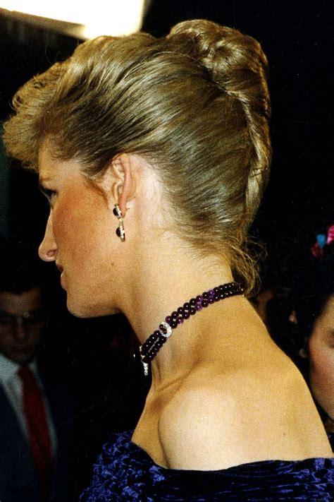 princess diana hairstyles  cut princess diana hair