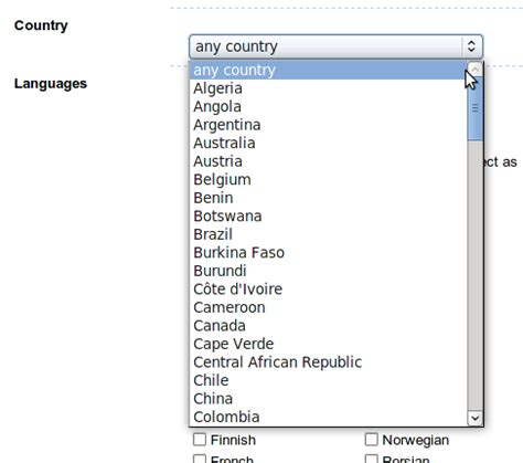 Yahoo Advanced Search How To Perform A Country Specific Web Search Make Tech Easier