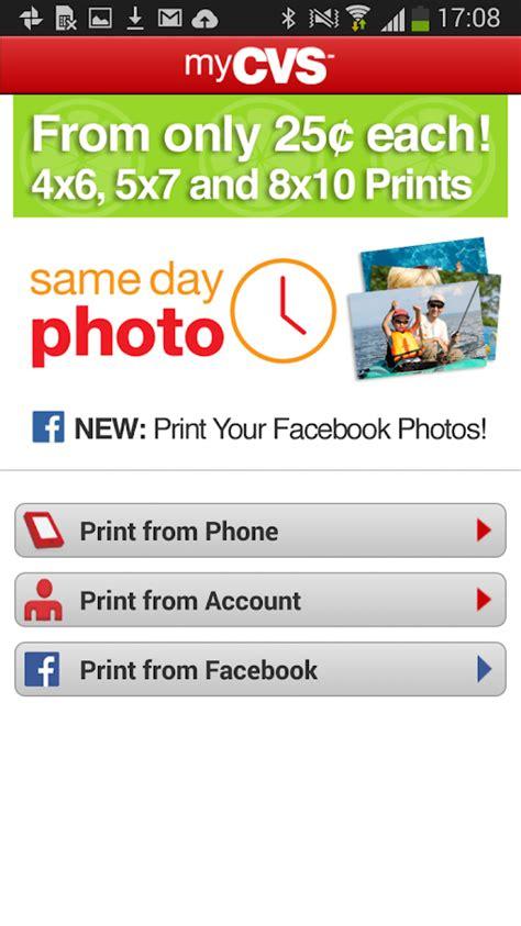 cvs pharmacy app for android cvs pharmacy screenshot