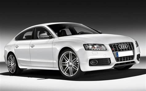 Audi A5 Mtm by A5 Tuning By Mtm