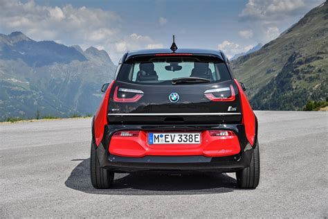 2019 bmw ev 2019 bmw i3 at a glance motor illustrated