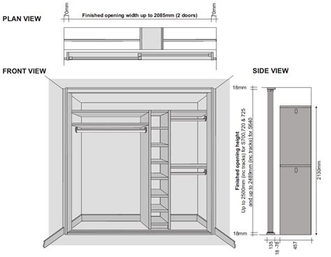 Standard Sliding Closet Door Size Sliding Closet Door Standard Sizes Roselawnlutheran