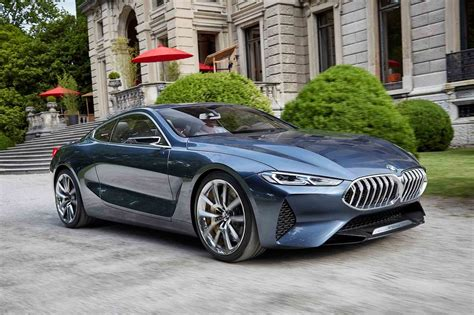 2019 Bmw Coupe by Best 2019 Bmw 8series Coupe Front Hd Images Car Release