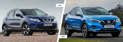 Nissan Qashqai 2018 Nissan Qashqai Facelift Price Specs Release Date Carwow
