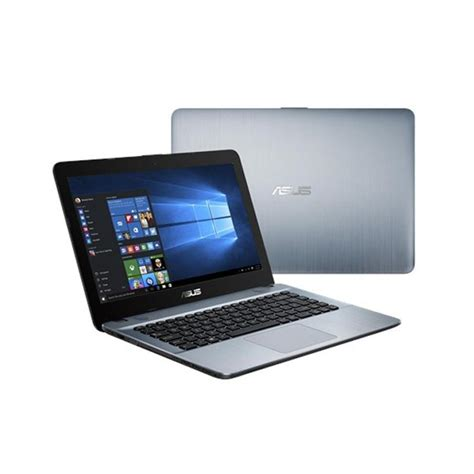 Asus Ram 4gb I3 jual asus x441uv wx092t notebook silver intel i3 6006u 4gb ram 500gb hdd 14 quot win10