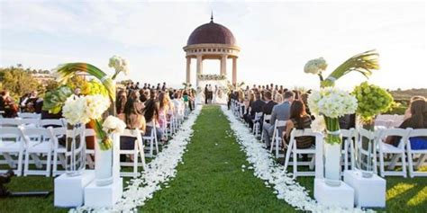 wedding in newport ca the resort at pelican hill weddings get prices for wedding venues