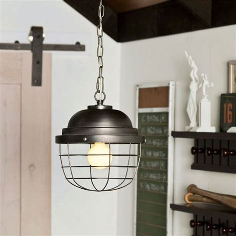 industrial cage pendant light industrial cage pendant light pictures photos and images