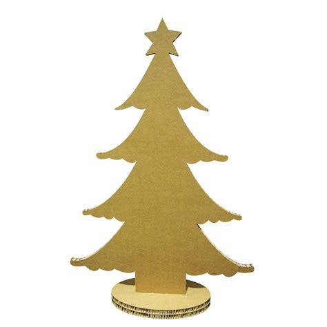 193 rboles de navidad con materiales reciclados caseros