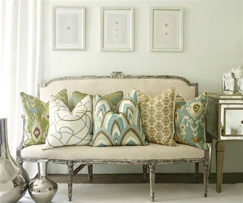 designer pillows for sofa turquoise tulips and bliss it s friday i m in love