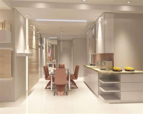 gatsu apartment show unit design by hendres gunawan at one park apartment design by hendres gunawan at coroflot com