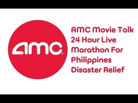 amc talk 24 hour live marathon part 9 amc talk 24 hour live marathon part 6