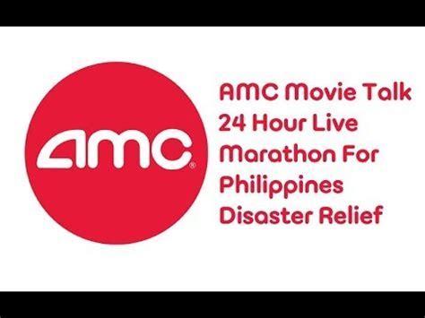 Amc Talk 24 Hour Live Marathon Part 9 Amc Talk 24 Hour Live Marathon Part 9