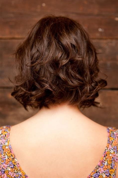 short bob curly back straight front top 10 bob hairstyles back views for fashion conscious