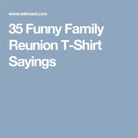 Kaos Tshirt Noble Cloth best 25 family reunion shirts ideas on 3 best