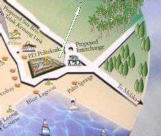 tiara resort map tiara resort port dickson malaysia