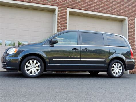 Chrysler Town And Country 2014 by 2014 Chrysler Town And Country Touring Stock 229453 For