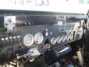 dash removal jeep cj forums