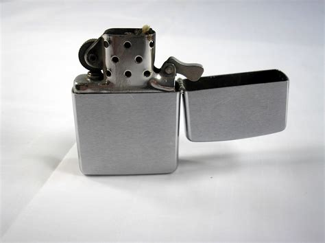 most collectible zippos vintage 1966 zippo advertising cartriseal lighter ebay