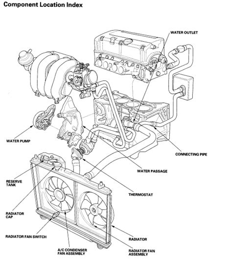 acura k20a2 engine diagram wiring diagram schematic
