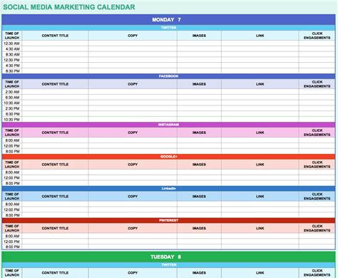 google docs calendar spreadsheet template laobingkaisuo com