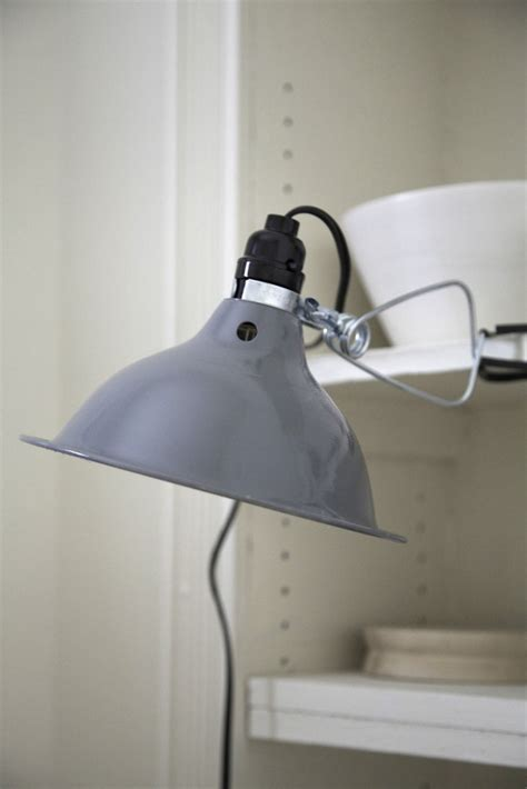The $15 DIY: The Hardware Store Clamp Light Improved