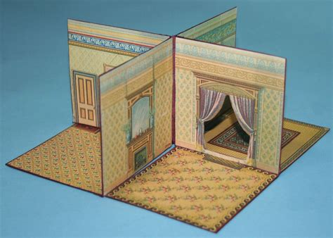 Mcloughlin Folding Doll House Vpdjn68