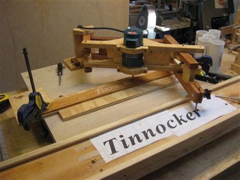 router pantograph jet woodworking tools woodworking