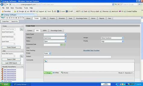 best help desk software ticketing system