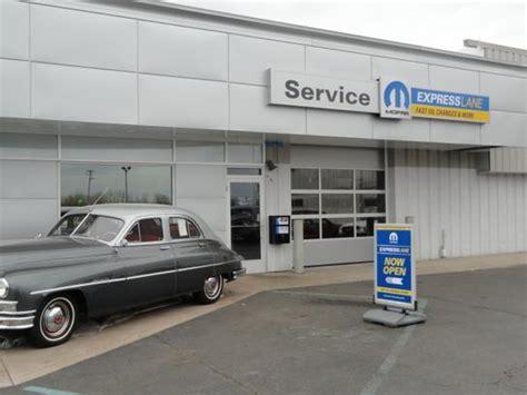 Michigan Jeep Dealers Bobilya Chrysler Dodge Jeep Car Dealership In Coldwater