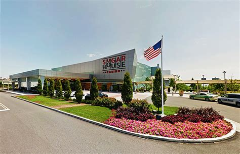Sugar House Casino by Sugarhouse Casino Expands With Local Businesses Spirit