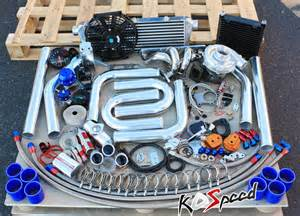 mazda ford duratec 2 3 2 5 t04e turbo charger stage 2 kit