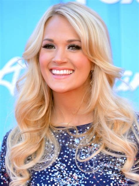 Curled Hairstyles For Hair by Hairstyles For Thin Hair