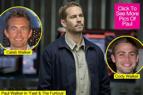 fast and furious paul walker brother paul walker s brothers in fast furious 7 they ll