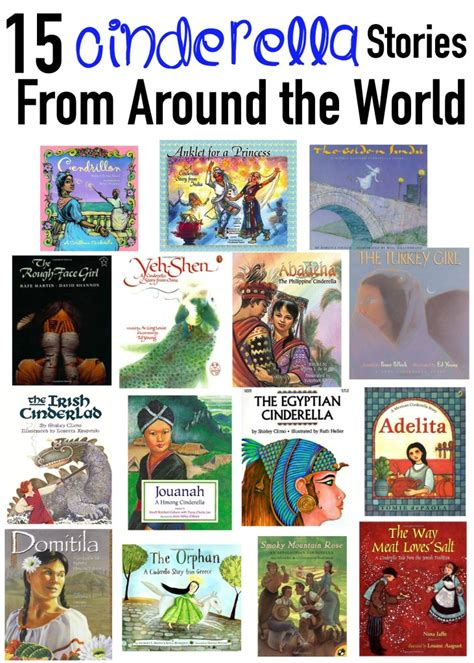 around the world on the cinderella how to embark on a cargo ship adventure books 15 cinderella stories from around the world only