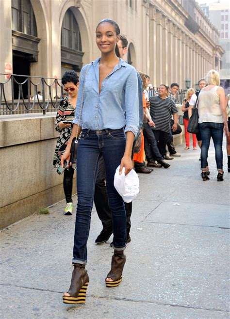 What To Look For At Ny Fashion Week by Styledeityinathens New York Fashion Week Style