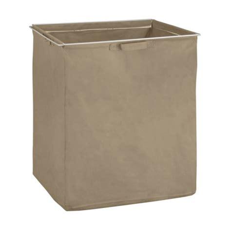 Closetmaid Linen Shelf Closetmaid Shelftrack Fabric Laundry Her With Frame 38114
