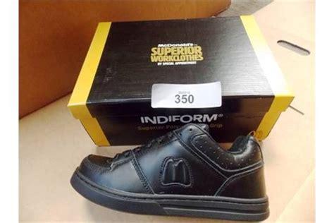 mcdonalds shoes requirements style guru fashion glitz