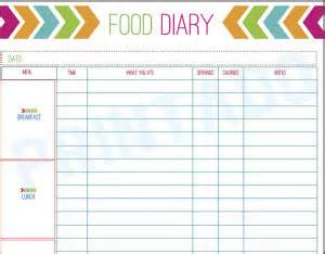 mini printable food journal try these 10 tips to prevent holiday weight gain