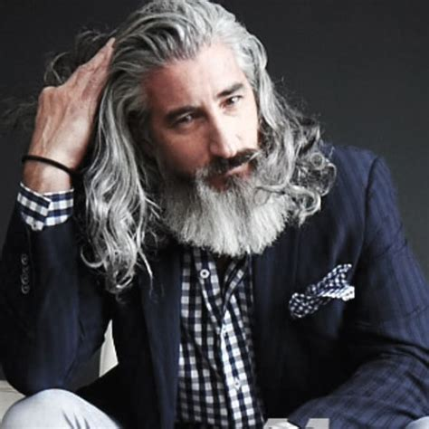 actor with big white beard 115 unbeatable long beard styles for every man 2019